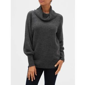 NWT Banana Republic Cowl Neck Sweater